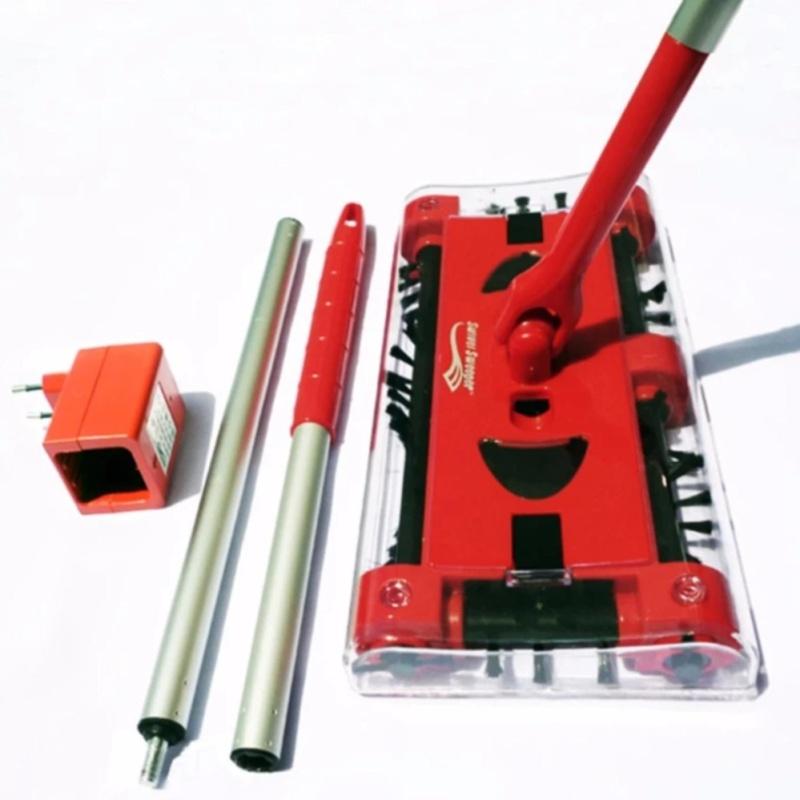 Chổi điện quét nhà đa năng Swivel Sweeper G6 (không dây)