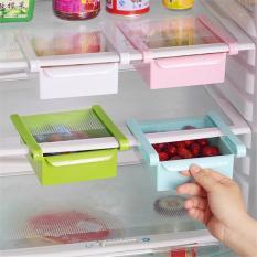 Hình ảnh Combo 5 khay nhựa để đồ tiết kiệm diện tích tủ lạnh