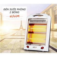 Hình ảnh Đèn Sưởi 2 Bóng SIMI NSB-60, Đèn Sưởi Phòng Ngủ, Phòng Khách