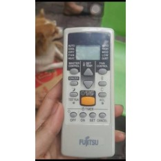 Hình ảnh Điều khiển điều hoà Fujitsu