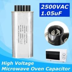 Hình ảnh High Voltage Microwave Oven Capacitor 1.05uF 2500V AC 50Hz/60Hz ±3% -10℃~85℃ - intl