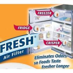 Hình ảnh Hộp khử mùi tủ lạnh Fridge Fresh của Arm & Hammer, USA - Hàng nhập khẩu