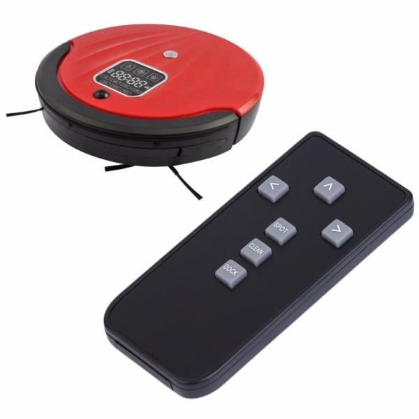 Điều Khiển Từ Xa hồng ngoại Thay Thế cho iRobot Roomba 500 600 700 800-quốc tế