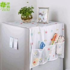 Hình ảnh Khăn phủ tủ lạnh