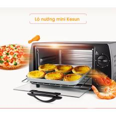 Hình ảnh Lò nướng điện KENSUN - Thơm ngon