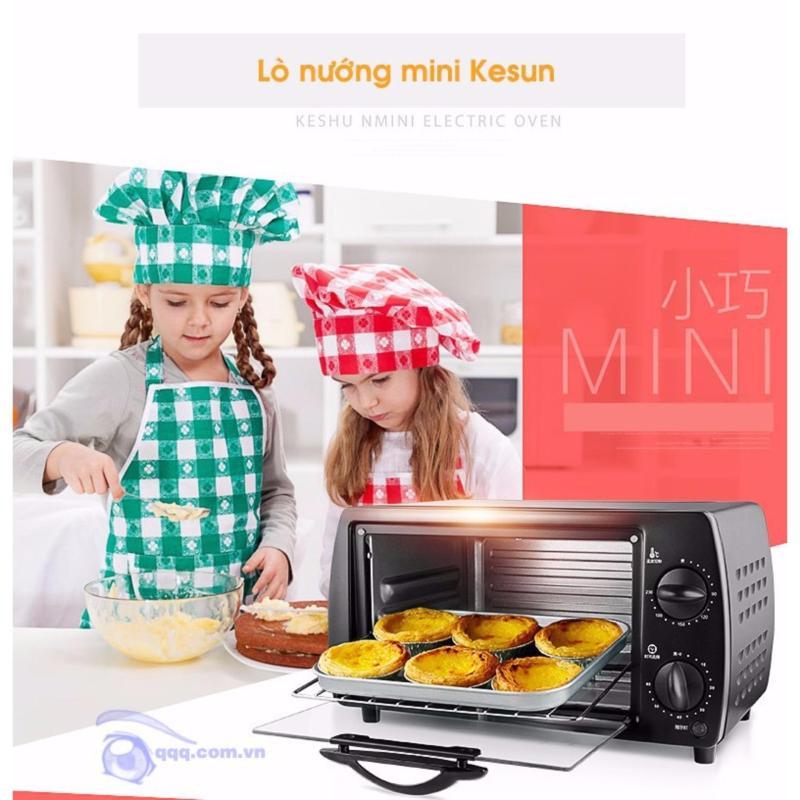 Bảng giá Lò nướng điện mini cao cấp KESUN Điện máy Pico