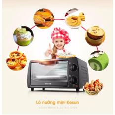 Lò nướng điện mini 9 lít Kesun TO-092