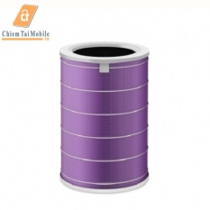 Bảng giá Lõi lọc Formaldehyde màu tím cho máy lọc không khí Xiaomi