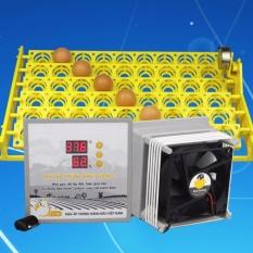 Hình ảnh Máy ấp trứng gà Ánh Dương - Kèm khay đảo trứng tự động 54 quả