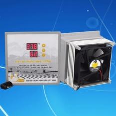 Hình ảnh Máy ấp trứng gà mini Ánh Dương - P100 - Ấp tối đa 100 quả