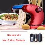Mã Khuyến Mại May Can Bột Va Lam Mi Tự Động Chuyen Dung Cho May Nhỏ 60W Micro Bluetooth Vietnam