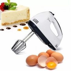 Máy đánh trứng cầm tay 7 tốc độ Q526(Trắng)