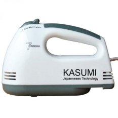 May Đanh Trứng Kasumi Kđt 008 Trắng Kasumi Chiết Khấu