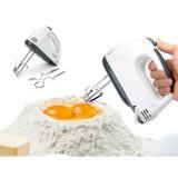 Giá Bán Rẻ Nhất May Đanh Trứng Cầm Tay 7 Cấp Tốc Độ 6610 180 W Phien Bản Trắng