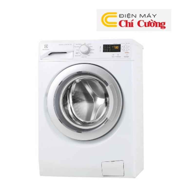 MÁY GIẶT 8KG + SẤY 5KG ELECTROLUX EWW12853(Trắng)