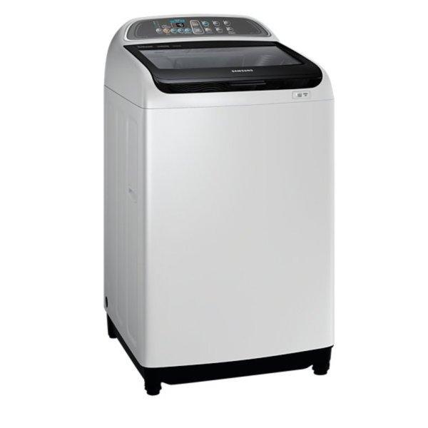 Máy giặt cửa trên Samsung WA10J5710SG/SV 10Kg (Bạc)