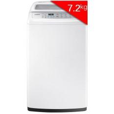 Hình ảnh Máy Giặt Cửa Trên SamSung WA72H4000SW 7.2Kg (Trắng)