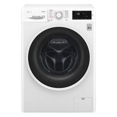 Hình ảnh Máy giặt cửa trước Inverter LG FC1408S4W2 8 Kg (Trắng)