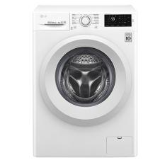 May Giặt Cửa Trước Lg 7 5Kg Fc1475N5W2 Trắng Chiết Khấu Việt Nam