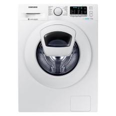 Máy giặt cửa trước Samsung WW75K5210YW/SV 7.5Kg (Xám) chính hãng