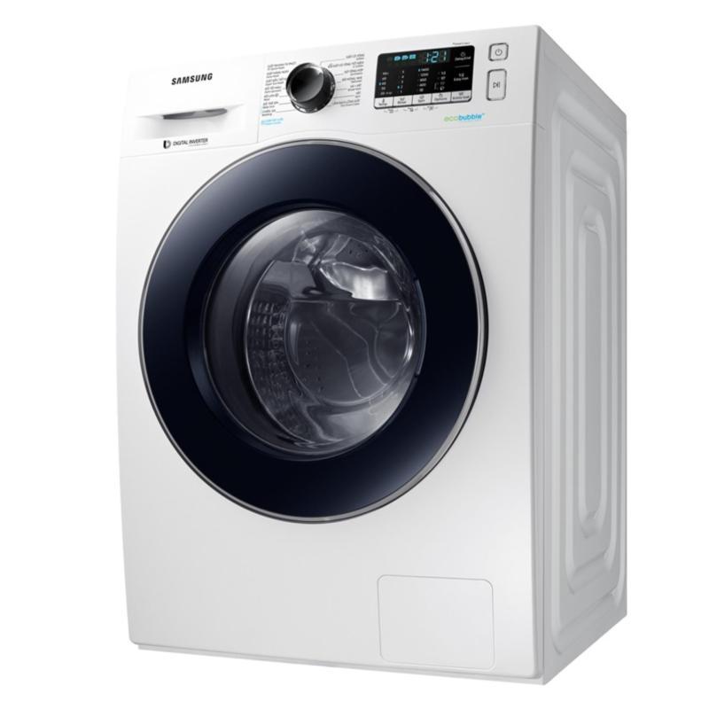 Bảng giá Máy giặt cửa trước Samsung WW90J54E0BW/SV (Trắng) - Hãng phân phối chính thức Điện máy Pico