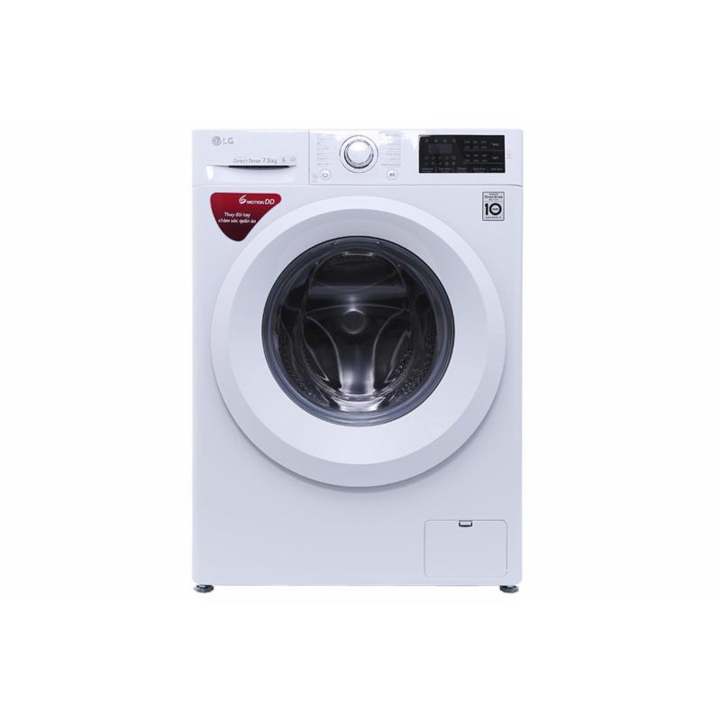 Máy giặt Inverter LG 7.5 Kg FC1475N5W2