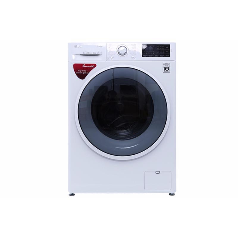 Bảng giá Máy giặt Inverter LG 8 Kg FC1408S4W2 Điện máy Pico