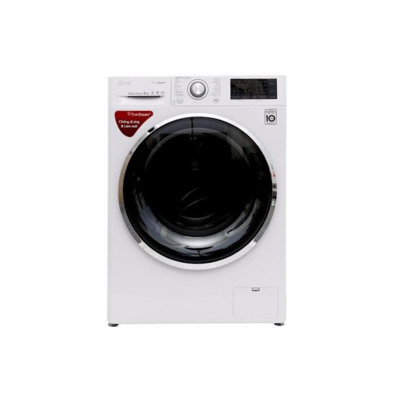 Máy giặt LG Inverter 9 kg FC1409S2W