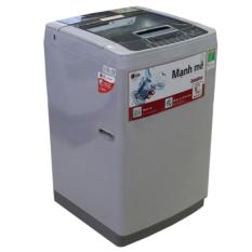 Hình ảnh Máy giặt LG WF-S8019DB 8kg (Xám)