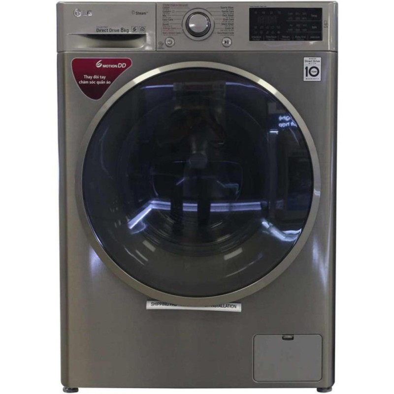 Bảng giá Máy giặt lồng ngang LG FC1408S3E Điện máy Pico