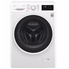 Hình ảnh Máy giặt lồng ngang LG FC1408S4W2 (Trắng)
