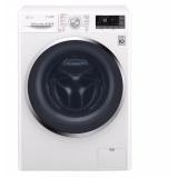 May Giặt Lồng Ngang Lg Fc1409S2W Trắng Lg Chiết Khấu 50
