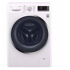 Ôn Tập Cửa Hàng May Giặt Lồng Ngang Lg Fc1409S2W Trắng Trực Tuyến