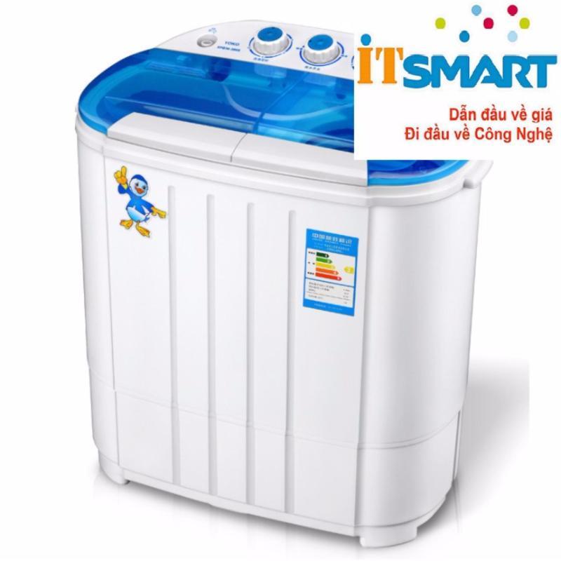 Bảng giá Máy giặt mini 2 lồng giặt kiêm chế độ vắt nhanh Điện máy Pico