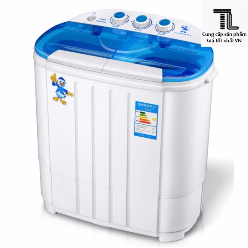 Bảng giá Máy giặt mini 2 lồng, máy giặt mini, giặt xả thế hệ mới Điện máy Pico