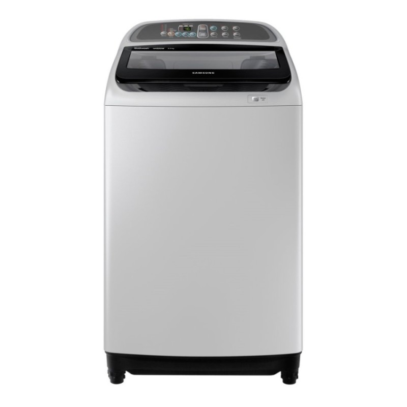 Máy giặt Samsung cửa trên công nghệ Wobble WA85J5712SG 8.5kg.
