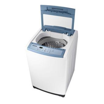 Máy giặt Samsung cửa trên WA85M5120SW/SV.
