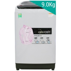 Giá Bán Rẻ Nhất May Giặt Samsung Wa90J5710Sgsv 9 Kg Xam
