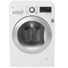Hình ảnh Máy giặt sấy LG FC1408D4W (Trắng)