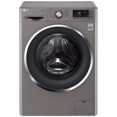 Hình ảnh Máy giặt sấy LG FC1409D4E (Bạc)