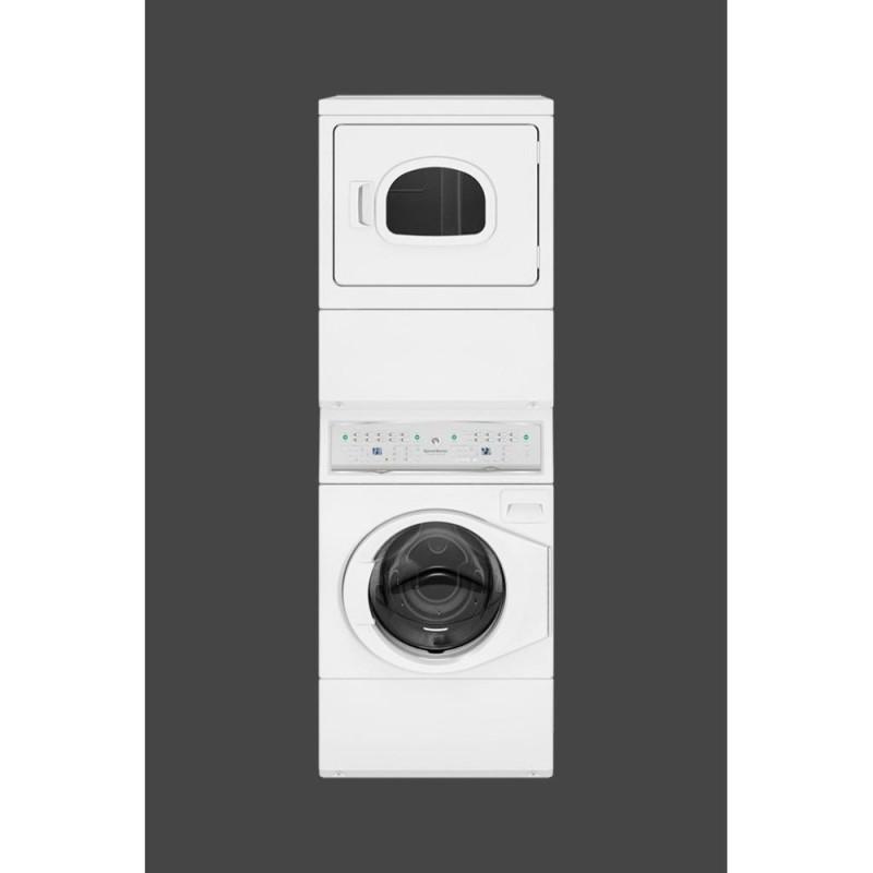 Máy giặt sấy xếp chồng - LTEE5A