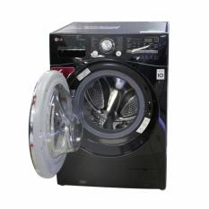 Hình ảnh Máy Giặt/Sấy LG 10.5/7 Kg F1450HPRB