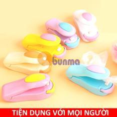 Hình ảnh Máy hàn miệng túi nilon cầm tay đa năng (mini)