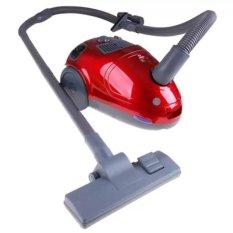 Ôn Tập May Hut Bụi Đa Năng Vacuum Cleaner Jk 2004 Cong Xuất Lớn 2000W Đỏ Hà Nội