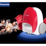 Giá Bán May Hut Bụi Panasonic Cg321 Hang Nhập Khẩu Panasonic Mới