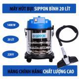 Chiết Khấu Sản Phẩm May Hut Bụi Sippon Binh 20 Lit