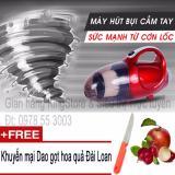 Bán May Hut Va Thổi Bụi 2 Chiều Cầm Tay Vacuum Cleaner Jk 8 Tặng Kem Dao Gọt Hoa Quả Đai Loan Nhập Khẩu