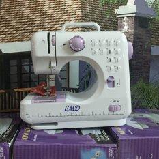 Hình ảnh Máy khâu 12 chức năng Sewing Mchine 12 đường chỉ new 2016 (Trắng)