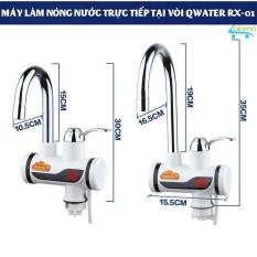 Bảng giá Máy làm nóng nước QWater RX-03 loại gắn tường tiện lợi an toàn
