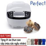 Cửa Hàng May Lam Tỏi Đen 22 Chức Năng Perfect Tặng Ao Thun Cao Cấp Perfect Vietnam